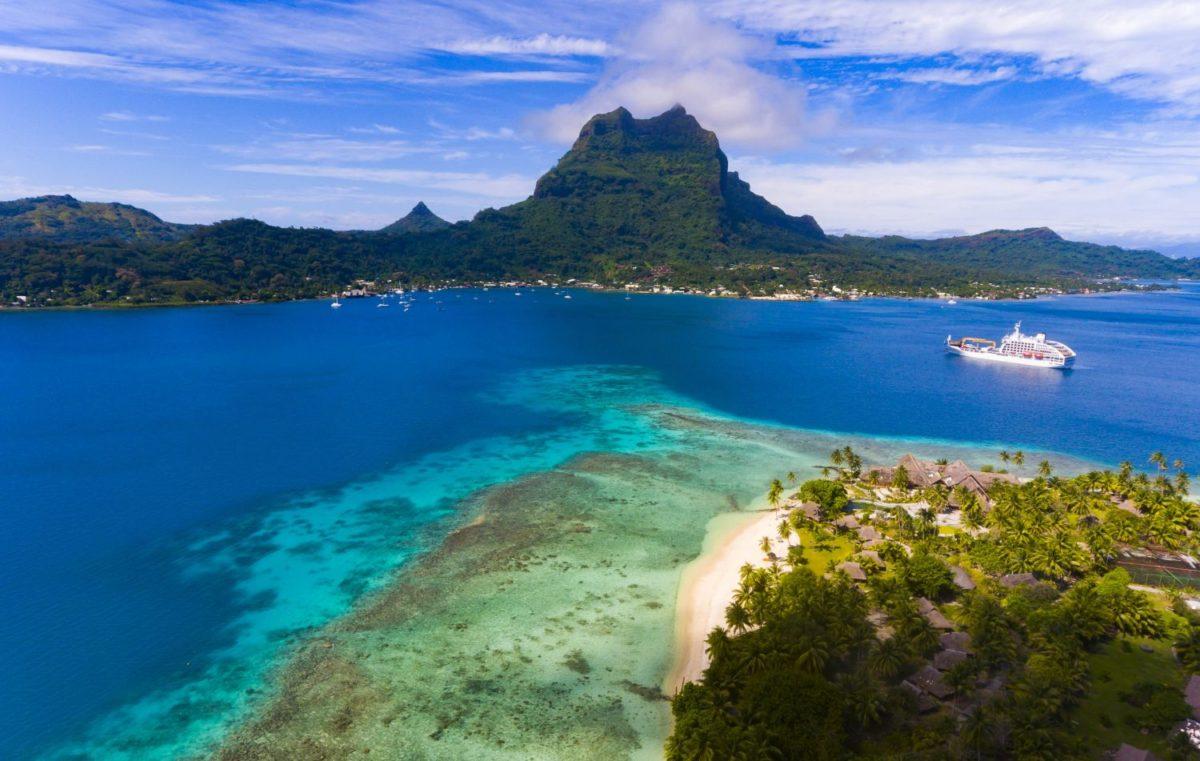 Marquise Inseln Kreuzfahrt Fauna und Flora