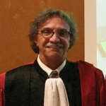 AL WARDI SEMIR Doktor der Politikwissenschaft