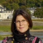 GERALDINE LE ROUX Doktor der Anthropologie