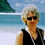 VICTORIA ANDREWS Fachmann für Kulturerbe, Konservierung und Kunst