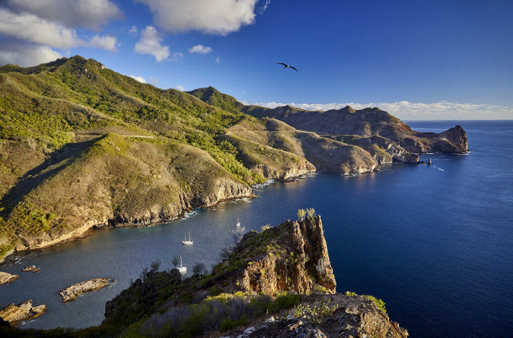 archipel mythique iles marquises