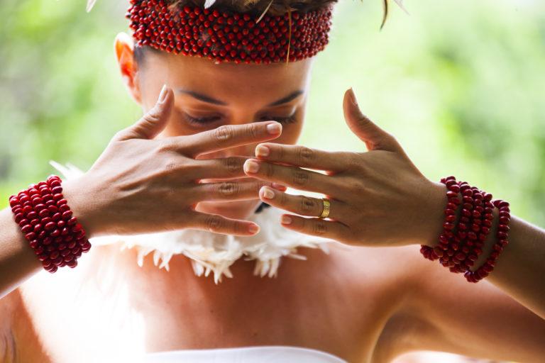 danse traditionnelle Ua pou
