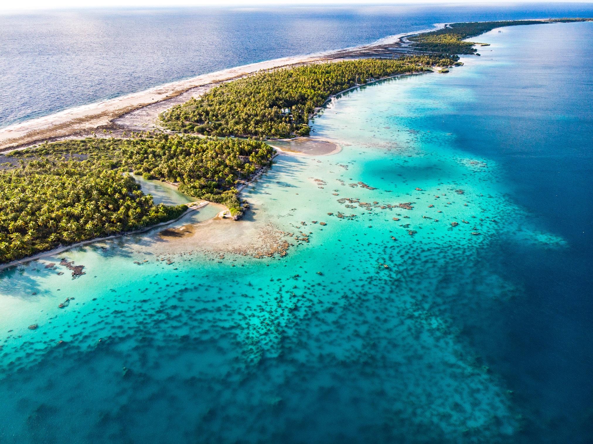 tuamotu islands ahe ahe