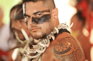 tattoo art marquise islands cruise